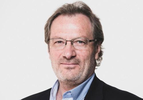 Patrick Chabannes, expert conseil aux directeurs achat