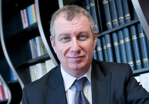Olivier Iteanu, avocat en nouvelles technologies