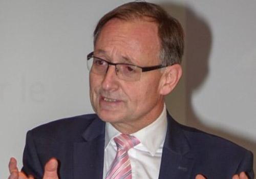 Loic Simon, fondateur du Social Selling Forum