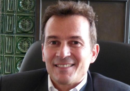 Fabrice Lezeau, coach commercial