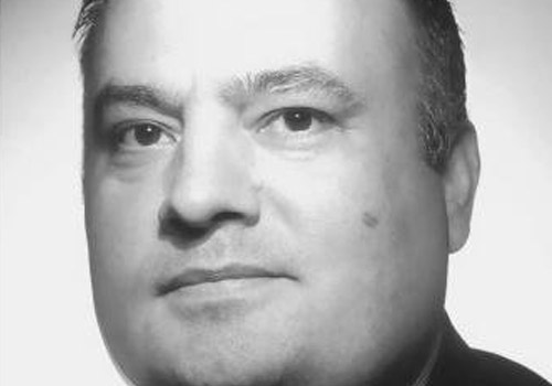 Pedro Abrantes, expert CO2 et entrepreneur IT / logiciels