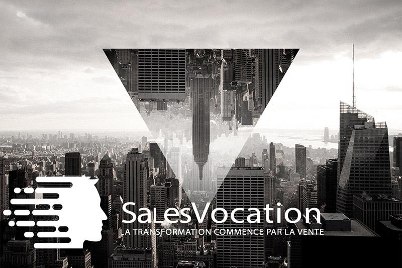 SalesVocation.com : participez aux débats en ligne sur la Transformation de la Vente