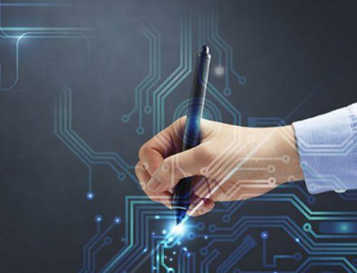 La transformation digitale concerne aussi les vendeurs